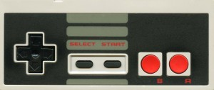 NES-Controller edit